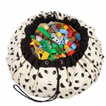 Panda - Play & Go, Toy Storage Bag